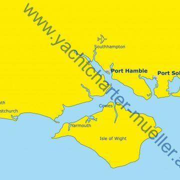 England Solent