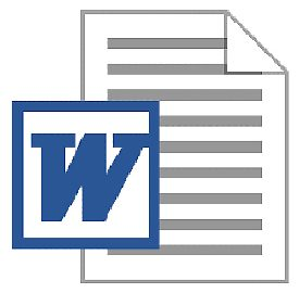 word-dokument