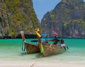 Thailand Explorer 2020